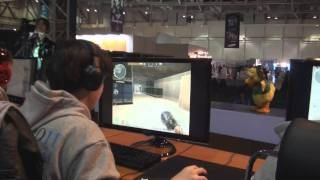 WCG 2011: Russia vs China (CrossFire) crossfire rassia vs amerika
