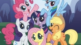 ��� ��������� ���� 1-25 ����� My Little Pony: Friendship is Magic �������� ��������� ���� 2013