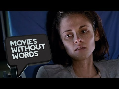 The Twilight Saga: Breaking Dawn Part 1 - Movies Without Words (2011) Kristen Stewart Movie HD