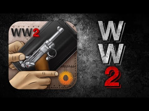 Weaphones WW2 Firearms Simulator (Official) weaphone ww2