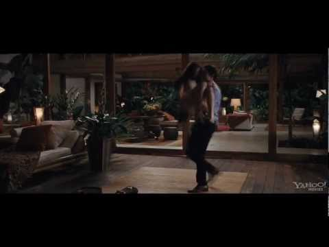 The Twilight Saga Breaking Dawn Part 1 Trailer 2 Geo
