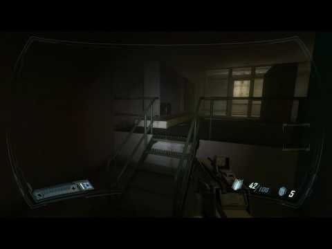 FEAR 2 Project Origing Super Quality HD Quality BEST Ego Shooter EVER part1