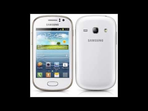 Samsung Galaxy Fame S6810P with NFC 5MP,Dual sim,Jelly Bean Galaxy Fame 6810